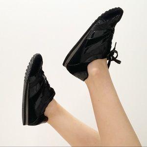 Coach Black Remi Sneakers Size 7.5